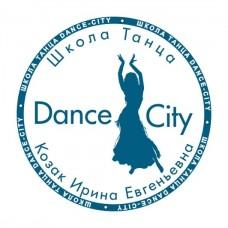 Образец печати школы танцев