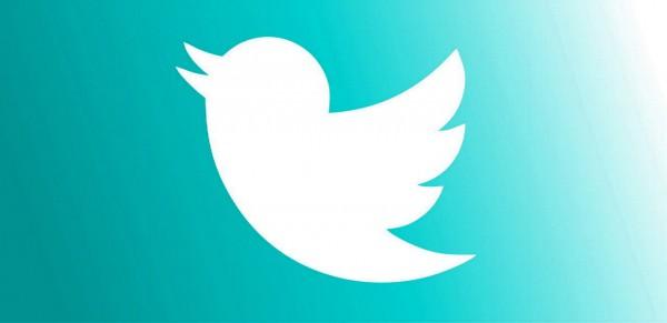Теперь мы в Твитере