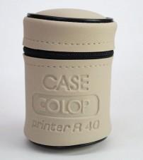 Чехол для печати Colop R-40