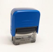 Оснастка Colop Printer C 20 /38ммх х 14мм/